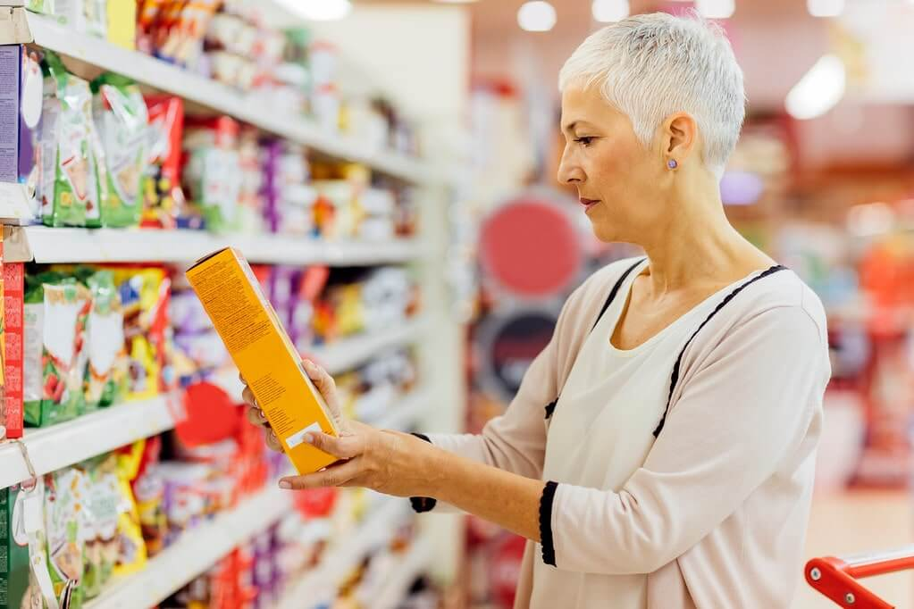 Out with traffic lights, in with stars - next steps for food labelling